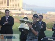 Thể thao - Giải golf triệu đô có quán quân sau loạt play-off nghẹt thở