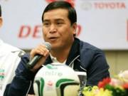 Bóng đá - Thủ kém, vô địch V-League thua đội bóng Campuchia