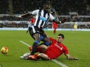 Bóng đá - Chi tiết Newcastle - Liverpool: Phản công mẫu mực (KT)