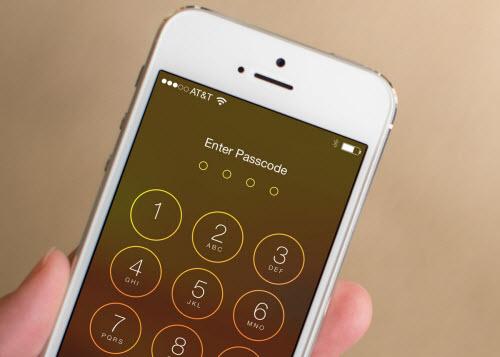 Làm gì để phòng trước tình huống mất iPhone? - 3