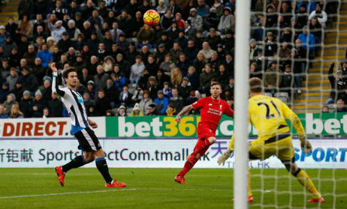 """Liverpool thua đau, Klopp cay cú bàn thắng """"hụt"""" - 1"""