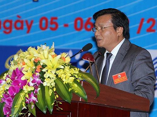 Nhiều thách thức cho bóng chuyền Việt Nam - 1