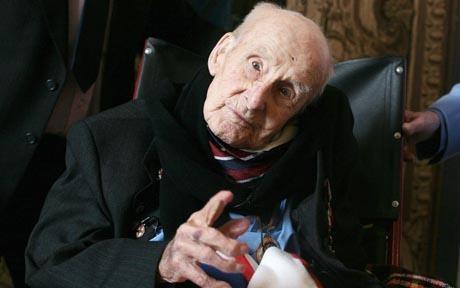 Bí mật của những người sống lâu nhất thế giới - 3