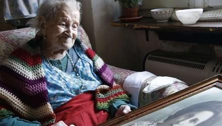 Bí mật của những người sống lâu nhất thế giới - 4