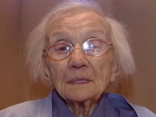 Bí mật của những người sống lâu nhất thế giới - 2