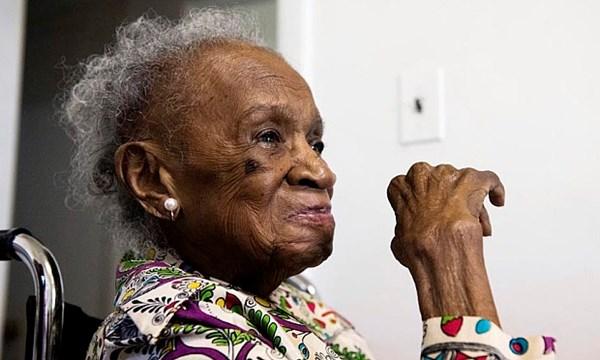 Bí mật của những người sống lâu nhất thế giới - 1