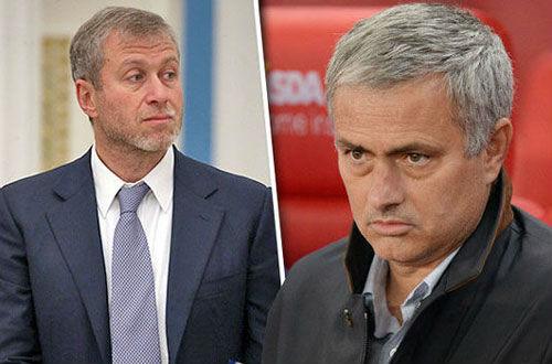 Ông chủ Abramovich ra 'tối hậu thư' cho Mourinho - 1