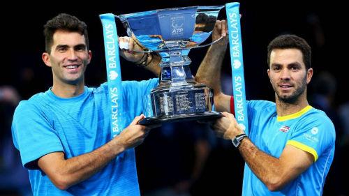 Tennis 24/7: Federer & tham vọng giành 3 HCV Olympic - 5