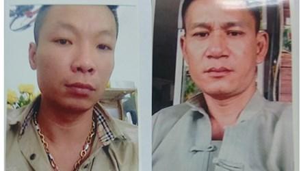Hà Nội: Hung thủ giết người trước quán nhậu ra đầu thú - 1
