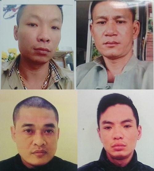 Hà Nội: Hung thủ giết người trước quán nhậu ra đầu thú - 2