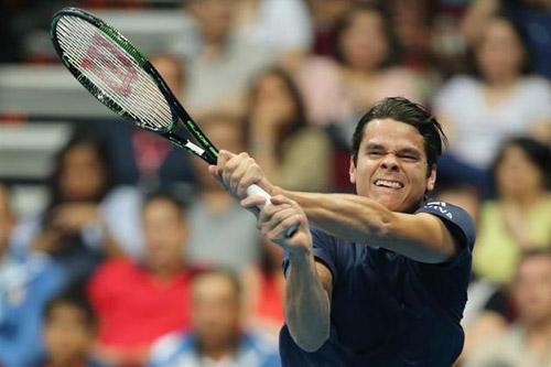 Cú trả giao bóng thần sầu ở tennis Ngoại hạng - 1