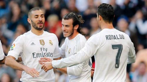 Tiêu điểm V14 La Liga: Nóng bỏng cuộc đua tam mã - 2