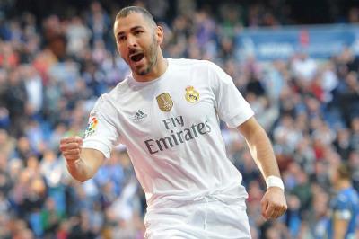 Tiêu điểm V14 La Liga: Nóng bỏng cuộc đua tam mã - 3