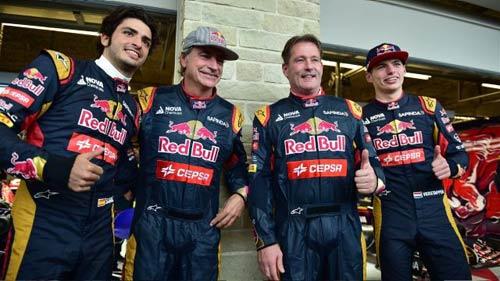 Nhìn lại F1 2015: Cuộc chiến khốc liệt cho tốp 5 (P2) - 2