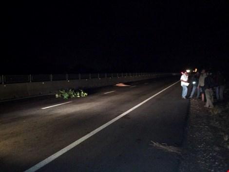 Xác nạn nhân bị TNGT nằm cách hiện trường… 5 cây số - 3