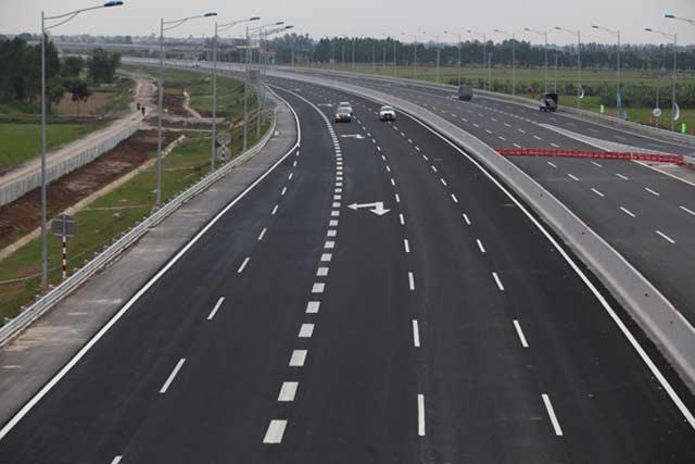 Bán cao tốc Hà Nội-Hải Phòng cho nước ngoài: Phí có tăng? - 1
