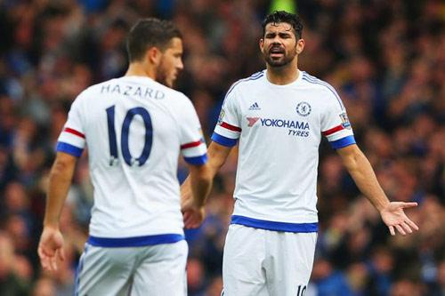 Lượt 6 vòng bảng cúp C1: Premier League lâm nguy - 2