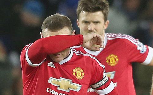 Lượt 6 vòng bảng cúp C1: Premier League lâm nguy - 1
