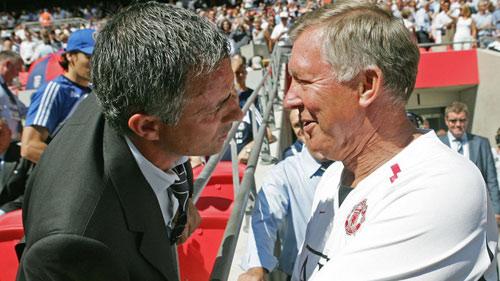 Sir Alex tiết lộ khi nào thì Ronaldo sẽ giải nghệ - 2