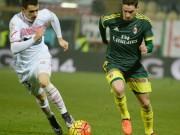 Bóng đá - Carpi - Milan: Nan giải hàng công