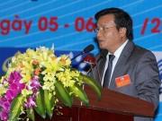 Thể thao - Nhiều thách thức cho bóng chuyền Việt Nam