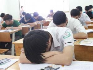 Giáo dục - du học - Sinh viên bị đuổi học nhiều, do đâu?