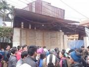 An ninh Xã hội - HN: 4 người trong 1 gia đình bị sát hại trong đêm