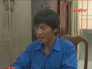 Video An ninh - Con đánh cha tử vong rồi đốt nhà phi tang