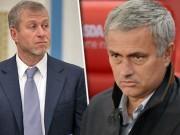 Bóng đá - Ông chủ Abramovich ra 'tối hậu thư' cho Mourinho