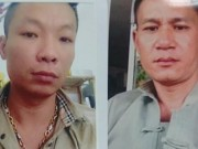 An ninh Xã hội - Hà Nội: Hung thủ giết người trước quán nhậu ra đầu thú