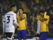 Bóng đá - Tiêu điểm V14 La Liga: Nóng bỏng cuộc đua tam mã
