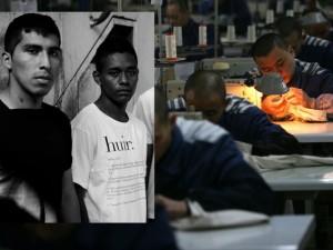 Chuyện của những bộ quần áo được sản xuất trong tù