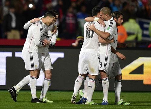 """Barca trượt chân: Cẩn thận """"vết xe đổ"""" Real - 1"""