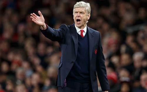 Arsenal và cúp C1: Bị loại thì dở, đi tiếp cũng khổ - 1