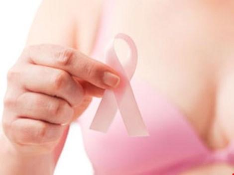 Ung thư vú đang gia tăng và trẻ hóa - 1