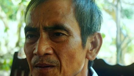 Ông Huỳnh Văn Nén yêu cầu khởi tố điều tra viên - 1
