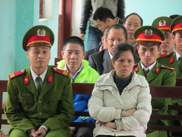 """Ảnh: Xử trùm ma túy Tàng """"Keangnam"""" từ trại tạm giam - 3"""