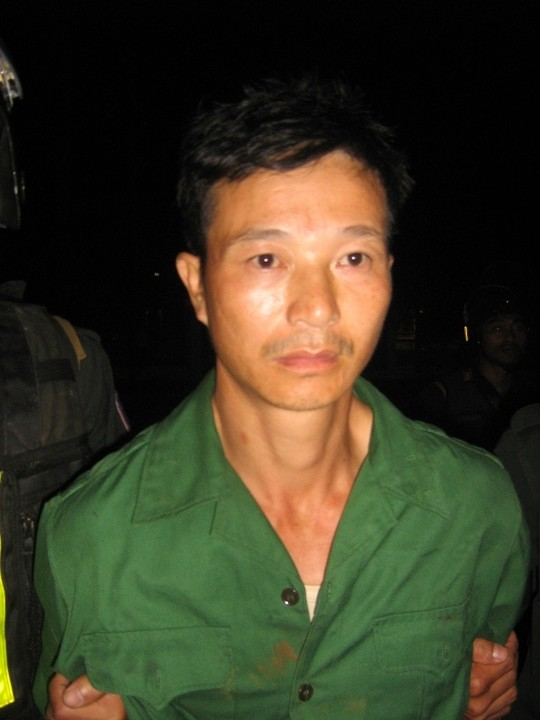 Kẻ ra tay thảm sát 7 người ở Gia Lai bị tâm thần - 1