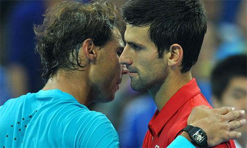 Nadal và con đường của một huyền thoại - 1