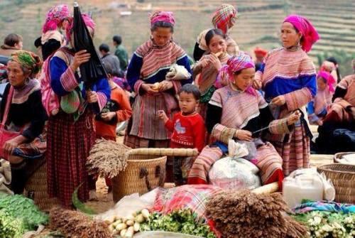 5 điểm du lịch Việt đừng bỏ lỡ trong tháng 12 - 1