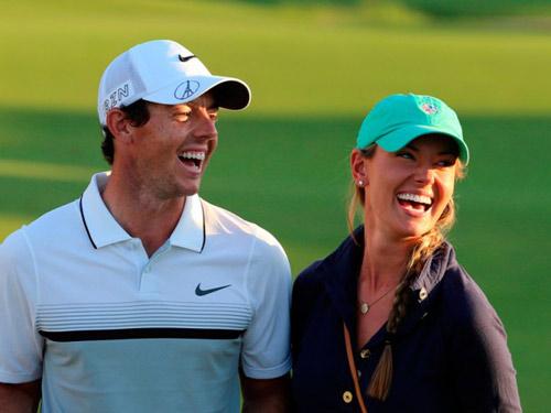 Golf 24/7: McIlroy đã bí mật đính hôn - 1