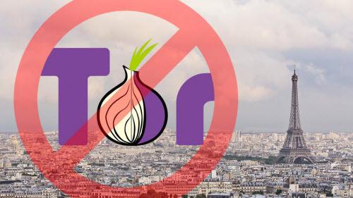 Pháp muốn cấm Wi-Fi công cộng khi xảy ra khủng bố - 1