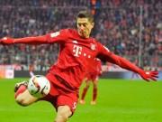 Bóng đá - Vì QBV, Lewandowski muốn thay Ronaldo ở Real