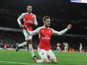 Bóng đá - Arsenal và cúp C1: Bị loại thì dở, đi tiếp cũng khổ
