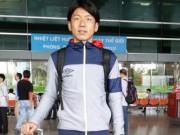 Bóng đá - HAGL mượn tiền vệ người Nhật thay Tuấn Anh