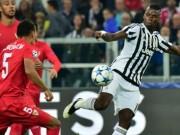 Bóng đá - Sevilla – Juventus: Bảo toàn ngôi đầu