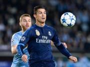 Bóng đá - Real Madrid – Malmo: Chờ tiệc bàn thắng ở Bernabeu