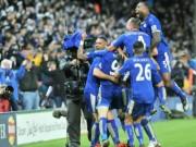 Bóng đá - Leicester: Hiện tượng hay ứng viên vô địch NHA