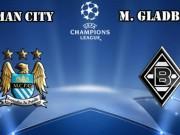 Bóng đá - Man City – M'gladbach: Những kẻ thích đùa