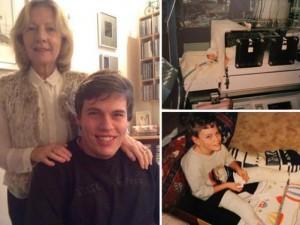 Bạn trẻ - Cuộc sống - Rơi nước mắt lá thư cảm ơn mẹ của cậu con trai sinh non
